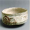 A Shino Teabowl