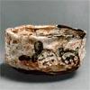 A Narumi Shino Teabowl