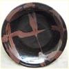 Shoji Hamada Stoneware Platter (1894 - 1978)